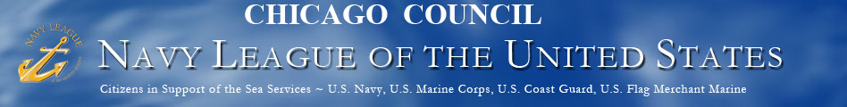 Navy League of the United States - citizens in support of the sea services